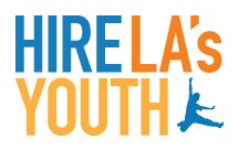 HIRE LA 2014 Logo