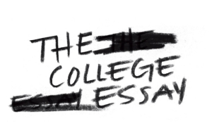 College application essay writing nyc