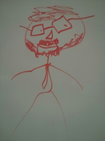 Best portrait of Mr. Nittle