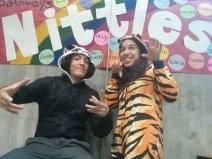 Roar - Josue and Sidney