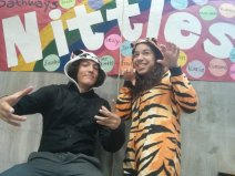 Roar - Josue and Sidney