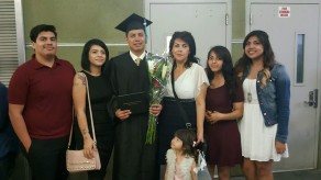 Francisco's Family