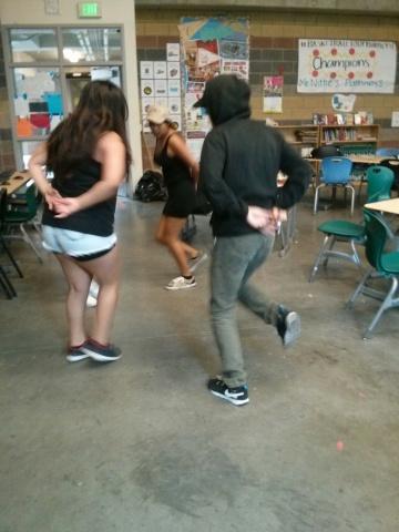 ¡Baile!