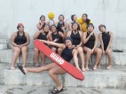 MCLC Girls Water Polo