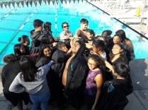 MCLC Swim Team