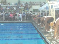 MCLC Swim - City Prelims