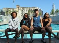 MCLC Swim Team - GS